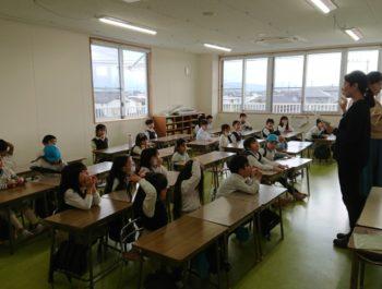 学校教育を見据えた保育☆☆☆