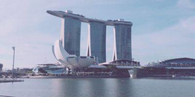 シンガポール報告③